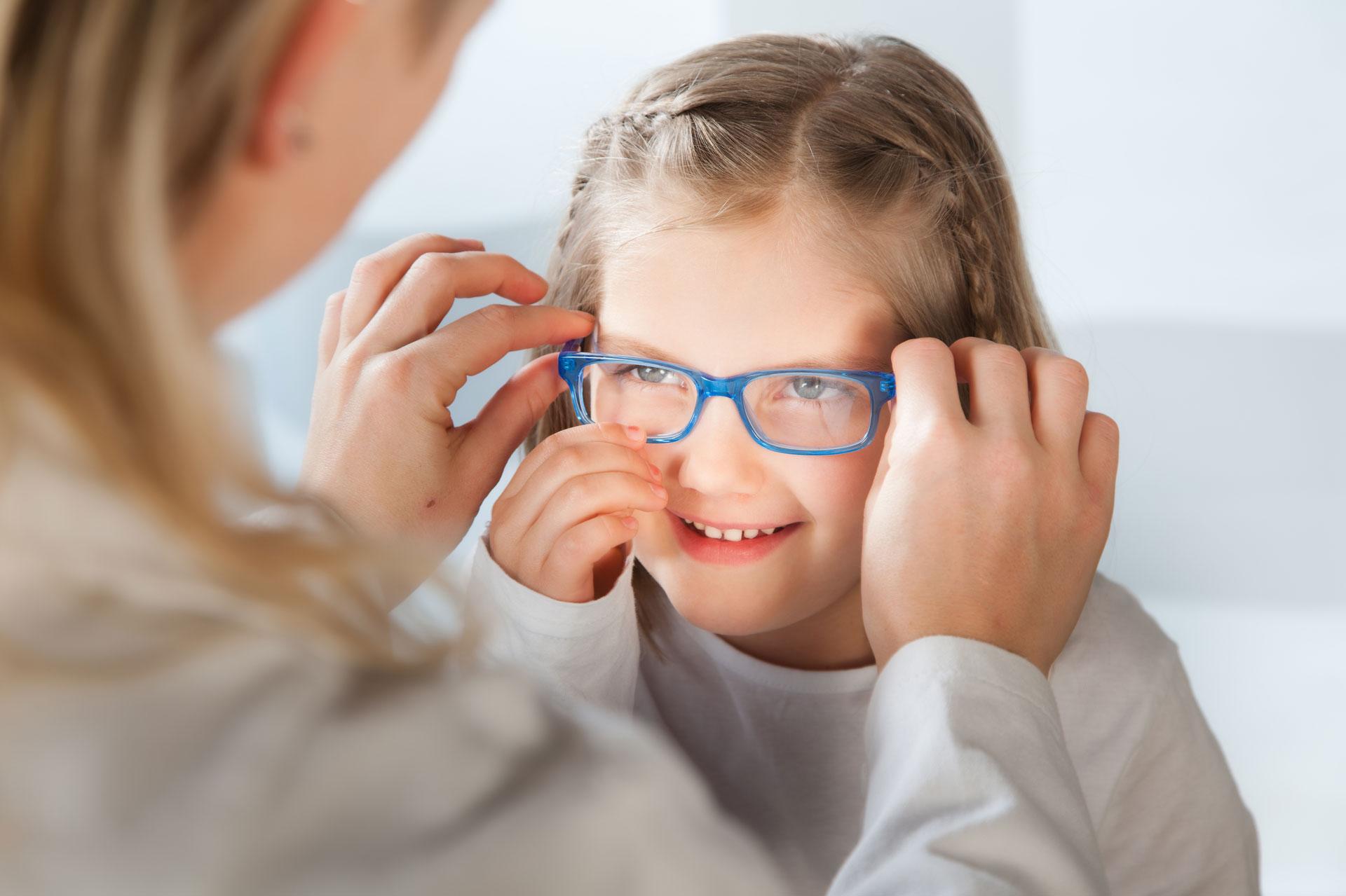 85ab1e4402e38 Odpowiednie oprawki okularowe dla dzieci